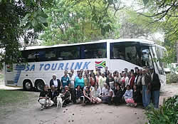 Day trips to Kruger Park